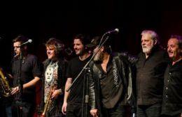 """Se viene el festival """"Arrecifes Rock"""" con Memphis La Blusera como grupo musical principal"""