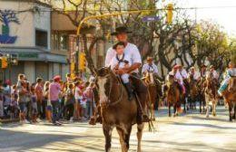 La ciudad festejó la Semana de la Tradición con atractivas actividades