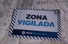 """Programa """"Alerta Buenos Aires""""."""