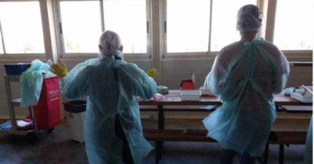 Tras retroceder a Fase 4, Pergamino confirmó cuatro nuevos contagios