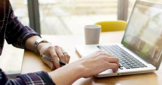El municipio presenta una plataforma web para cargar los CV