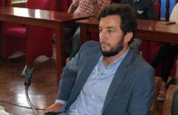 """Según Llan de Rosos, lo sucedido en la Comisaría Primera """"fue terrorismo de Estado"""""""