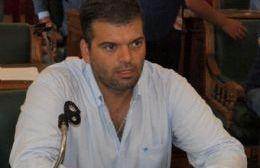 """Villeta advirtió que """"lo único que hizo"""" el kirchnerismo en los 12 años  """"fue generar pobreza"""""""