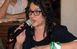 Leticia Conti.