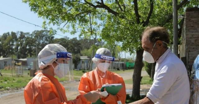 Pergamino sumó cuatro nuevas muertes por coronavirus