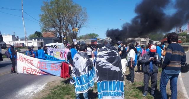 Javier Martínez desoye los reclamos de los movimientos sociales