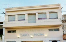Novedades en el Teatro Municipal Unión Ferroviaria