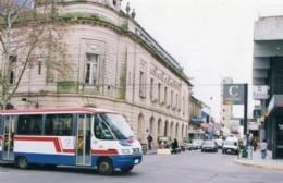 Subsidio a La Nueva Perla para que vuelva el servicio de transporte a la ciudad