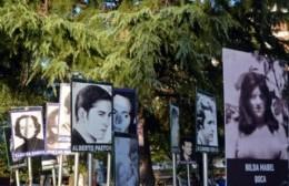 Actos en nuestra ciudad por el Día de la Memoria