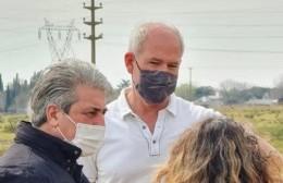 """Ignacio Maiztegui: """"Pudimos hacer una campaña sin agresión"""""""