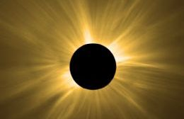 Impactante fenómeno astronómico