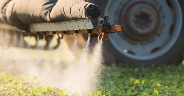 Fumigaciones con agrotóxicos: Productores procesados y embargados
