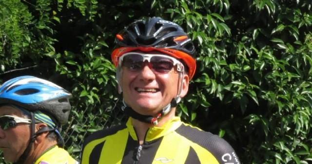 Dolor en la región por la repentina muerte de reconocido ciclista y hombre de la cultura