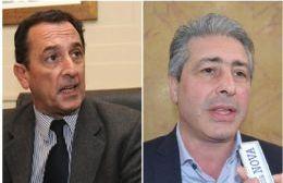 """Se avecina una dura batalla entre Héctor """"Cachi"""" Gutiérrez y el candidato del intendente Javier Martínez."""