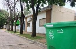 El Barrio Acevedo ya está totalmente contenerizado