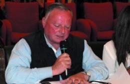 Piden cadena de oración para el exconcejal Ardissone