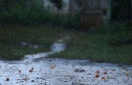 Otra vez el miedo a la inundación