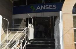 Una buena después de tantas malas: volverá a funcionar la oficina de la Anses hasta las 14 horas