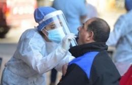 La ciudad llegó a 277 casos positivos de coronavirus