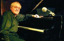 Creador de la música del Himno de Pergamino.