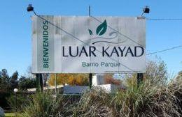 Continúa la lucha de los vecinos de Luar Kayad por la energía