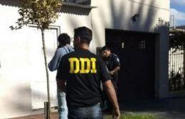 Efecto Nahir Galarza en Colón: asesinó de un balazo a su marido, lo descuartizó y el hermano la entregó a la Policía