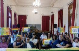 Declararon de interés municipal a la marcha LGBTQ+