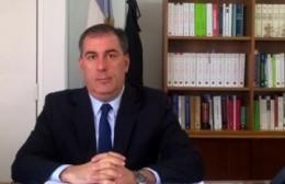 El fiscal Nelson Mastorchio lleva adelante la causa por pornografía infantil