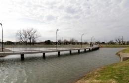 ¿Cómo funciona el sistema ecológico del lago de Parque Belgrano?