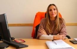 """María Martha Perretta: """"Los casos están bajando"""""""