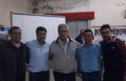 Recuerdan a Ramón Ayala a un mes de su muerte