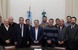 Básquet: Pergamino será sede del Torneo Provincial de Mayores