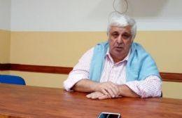 Alberto Samid, precandidato a gobernador bonaerense.