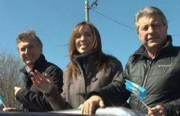 Macri estará en Pergamino y niegan que haya dádivas para que vaya gente