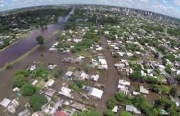 Se cumplen 26 años de la inundación