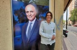"""Eugenia Villata: """"Los concejales no pueden pagar el 50 por ciento de los impuestos, esa ordenanza no debería existir"""""""