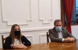 La Municipalidad de Pergamino cruza los dedos para que no haya un rebrote en la ciudad
