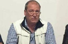Fabián Albuerne, edil electo por Cambiemos.