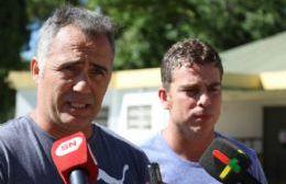 Llega a Pergamino la Selección argentina de Fútbol PC (Parálisis Cerebral)