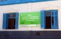 Financiado con el Fondo de Infraestructura Municipal.