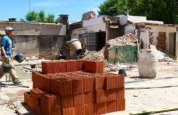 La obra ofrecerá mayores comodidades a los vecinos de la zona.
