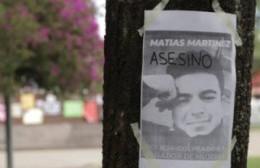 Siniestro silencio: se negó a declarar el policía detenido por el femicidio de Úrsula