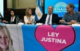 Actividad de Fundación Justina.