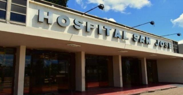 El Hospital activó el protocolo por posible paciente con coronavirus
