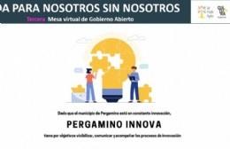 """Mesa virtual sobre discapacidad: """"Nada para nosotros sin nosotros"""""""