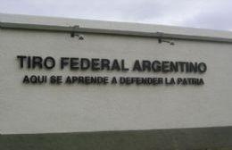 Centenaria institución.