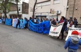 """La respuesta de Acción Social a las diferentes agrupaciones: """"Los comedores no existen"""""""