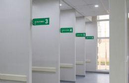 Ya se concretó la cesión del inmueble por parte del Ministerio de Salud bonaerense.