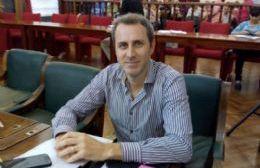 José Agudo.
