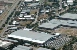 Nuevo Parque Industrial para Pergamino